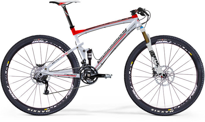 Merida 2013 BIG NINETY-NINE XT-M