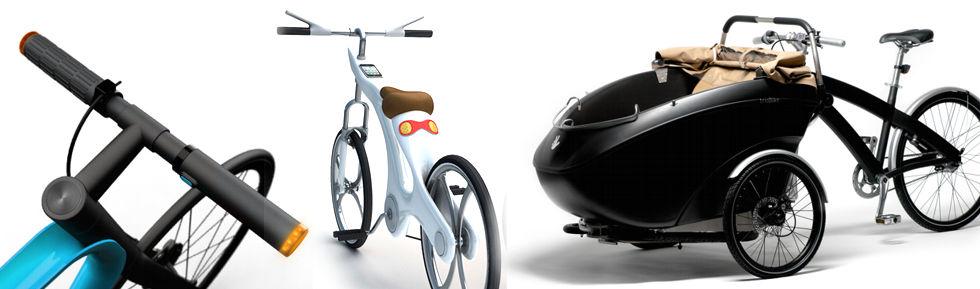 Okoskerékpárok