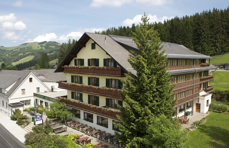 Landhotel Bauernhofer