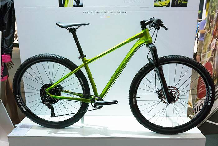 Merida Big.Nine TFS XC