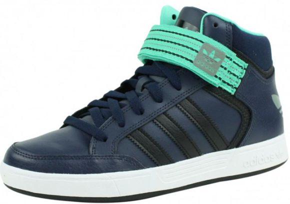 Adidas Varial Mid Forrás: BestSport