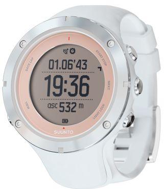 Suunto Ambit3 Sport Sapphire GPS óra Forrás: Sarkcsillagsport