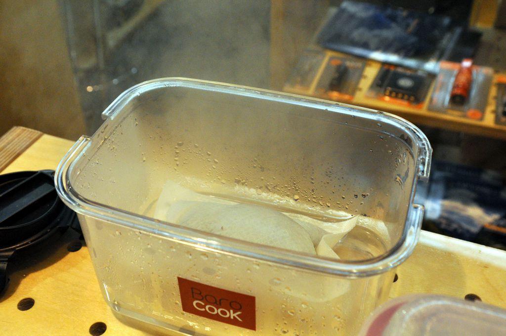 Főzni láng nélkül – Baro Cook Forrás: Paraferee - Mozgásvilág.hu