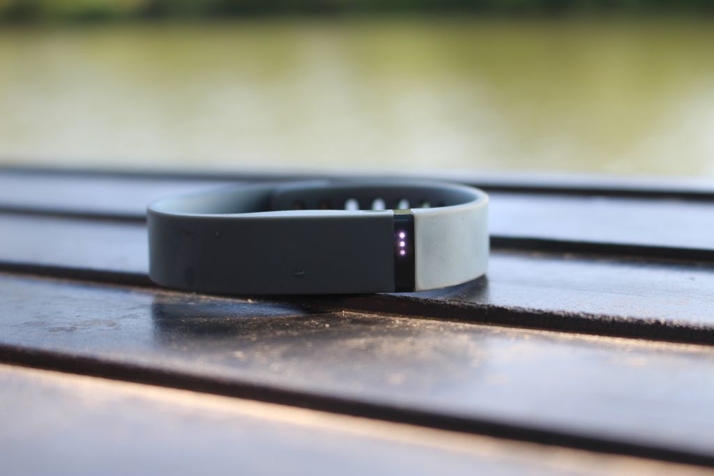 Fitbit Flex Forrás: Mozgásvilág.hu