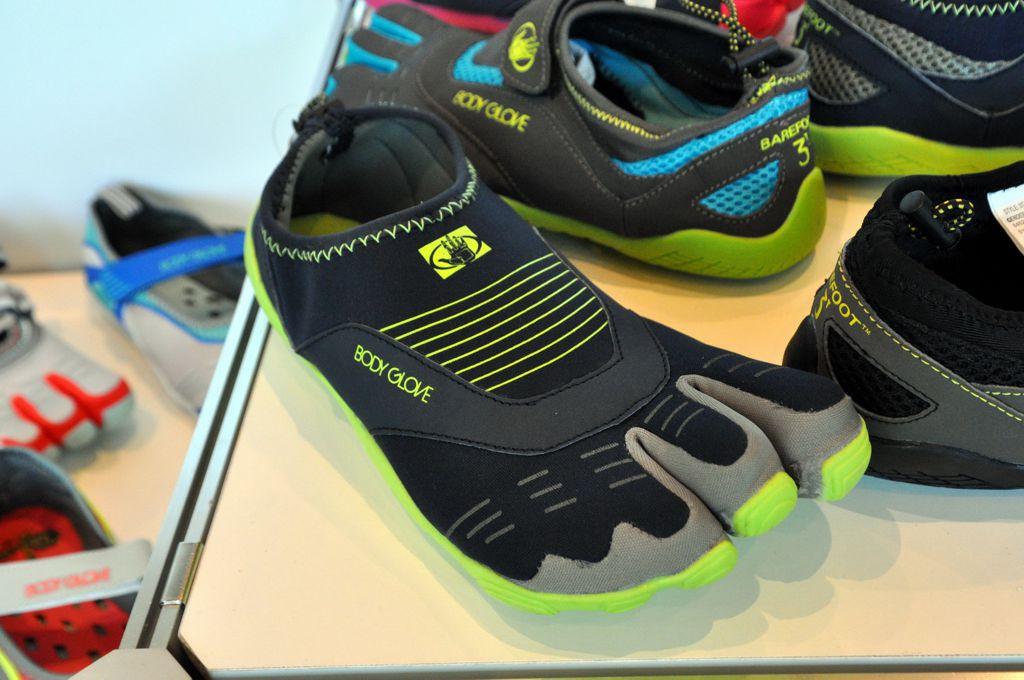 Háromujjas cipő – Body Glove Forrás: Paraferee - Mozgásvilág.hu
