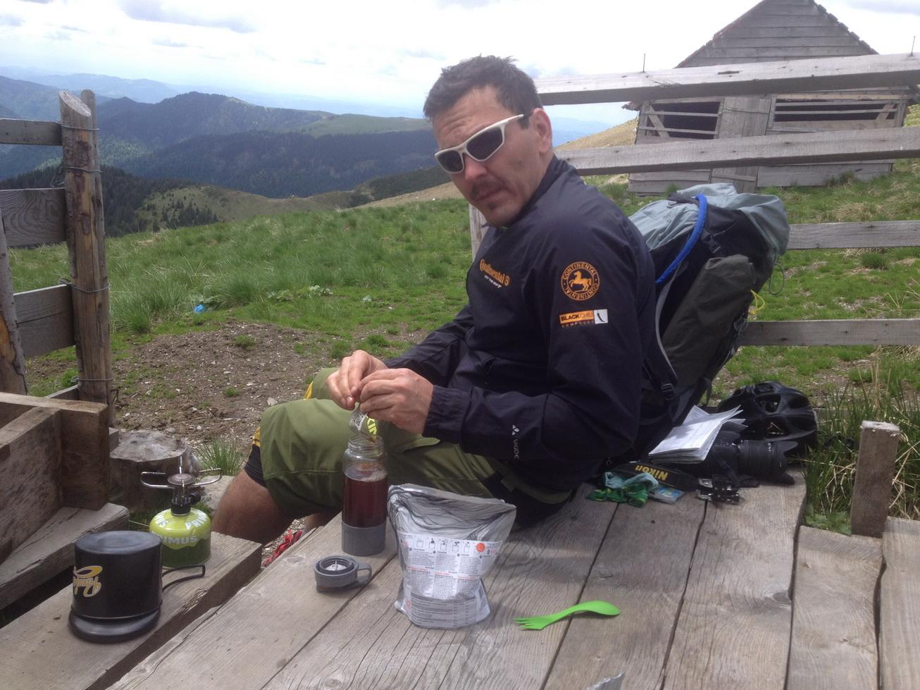 Bringás nomád akcióban Forrás: Paraferee - Mozgásvilág.hu