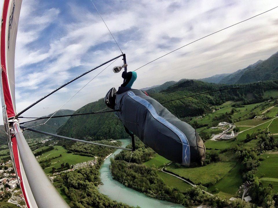 Boardairline és Speedgliding