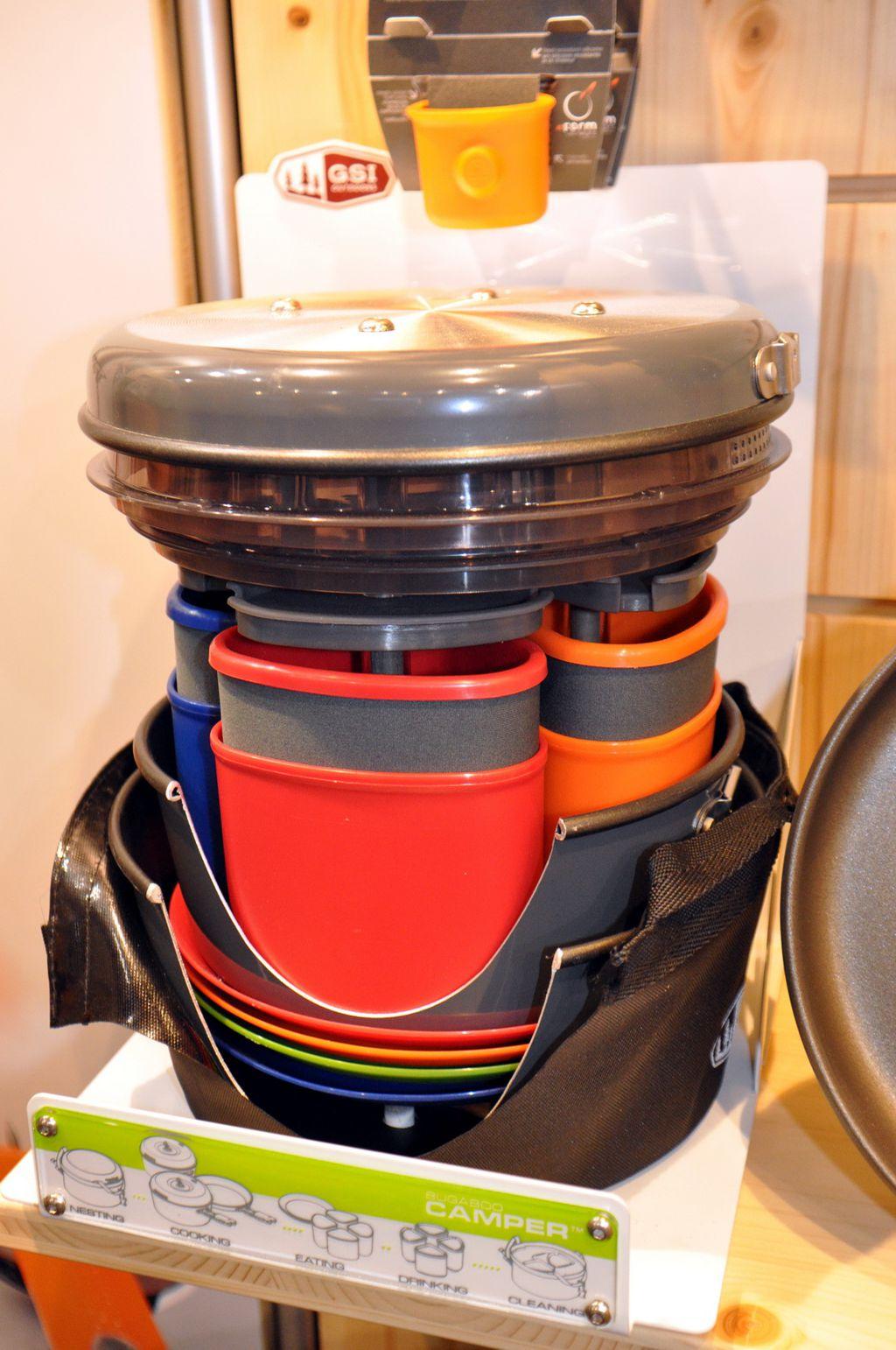 Kompakt komplett konyha – GSI Forrás: Paraferee - Mozgásvilág.hu