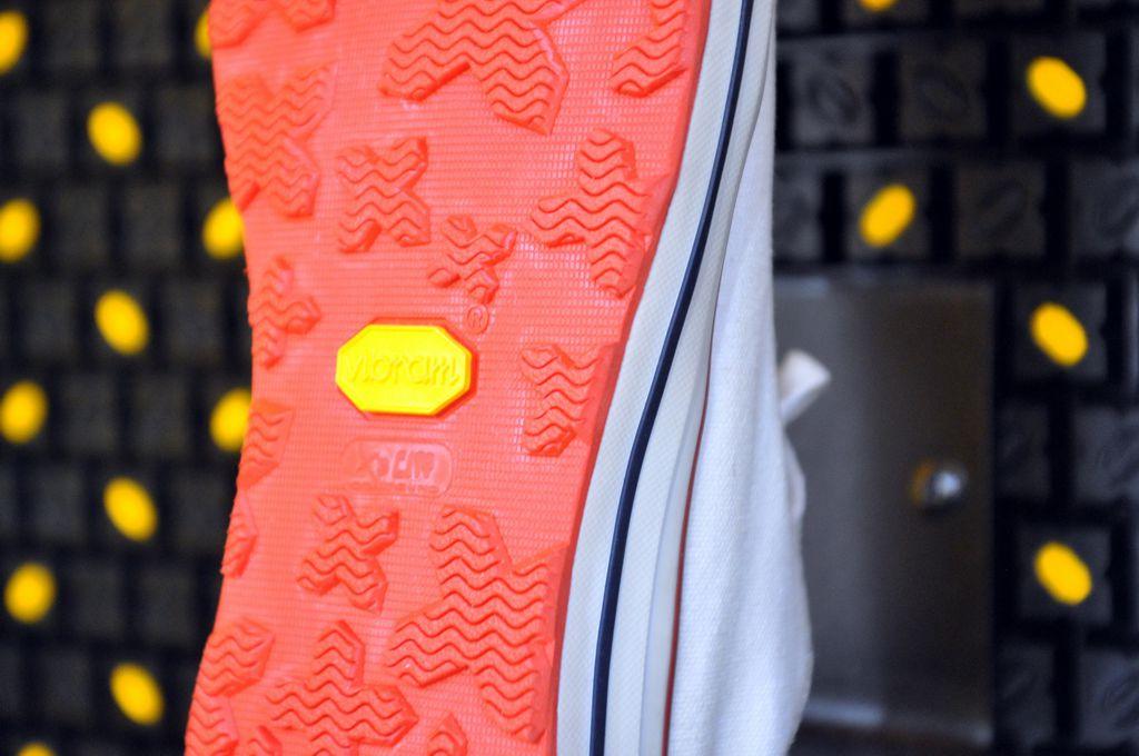 Legyen prémium talpa minden lábbelidnek! – Vibram Forrás: Paraferee - Mozgásvilág.hu