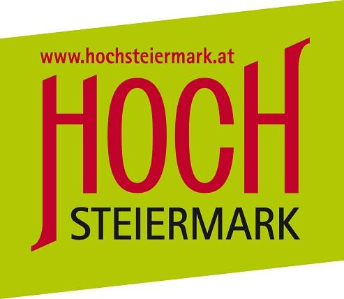Logo Forrás: TRV HOCHsteiermark