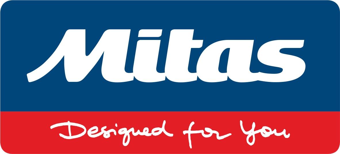 Mitas - Designed for you