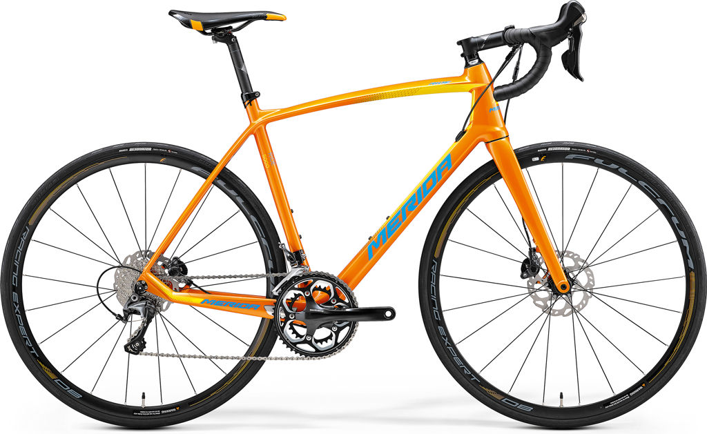 MERIDA 2017 RIDE DISC 5000 MANGO