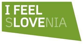 Logo Forrás: www.slovenia.si