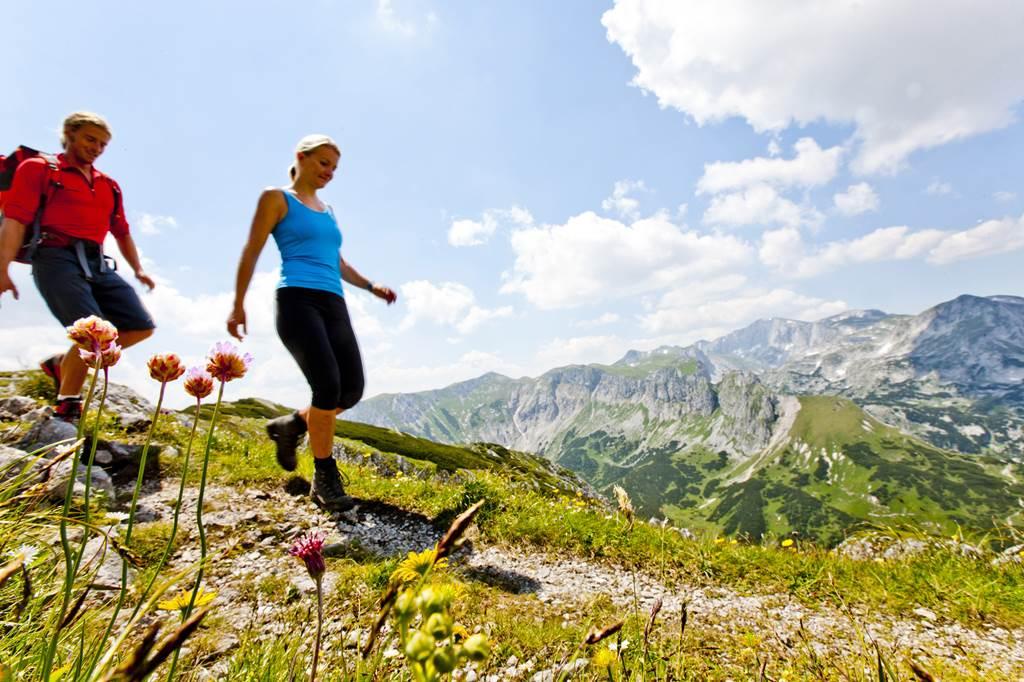 BergZeitReise Forrás: Steiermark Tourismus (c) ikarus.cc