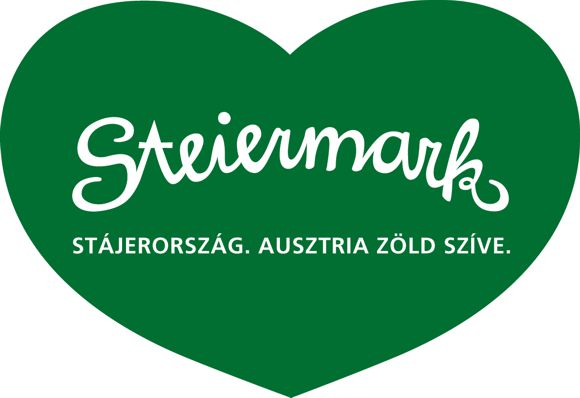 Steiermark - Stájerország, Ausztria zöld szíve