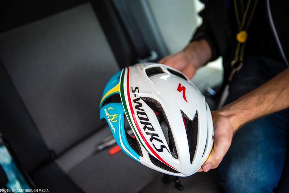 Tour de France Forrás: specialized.hu