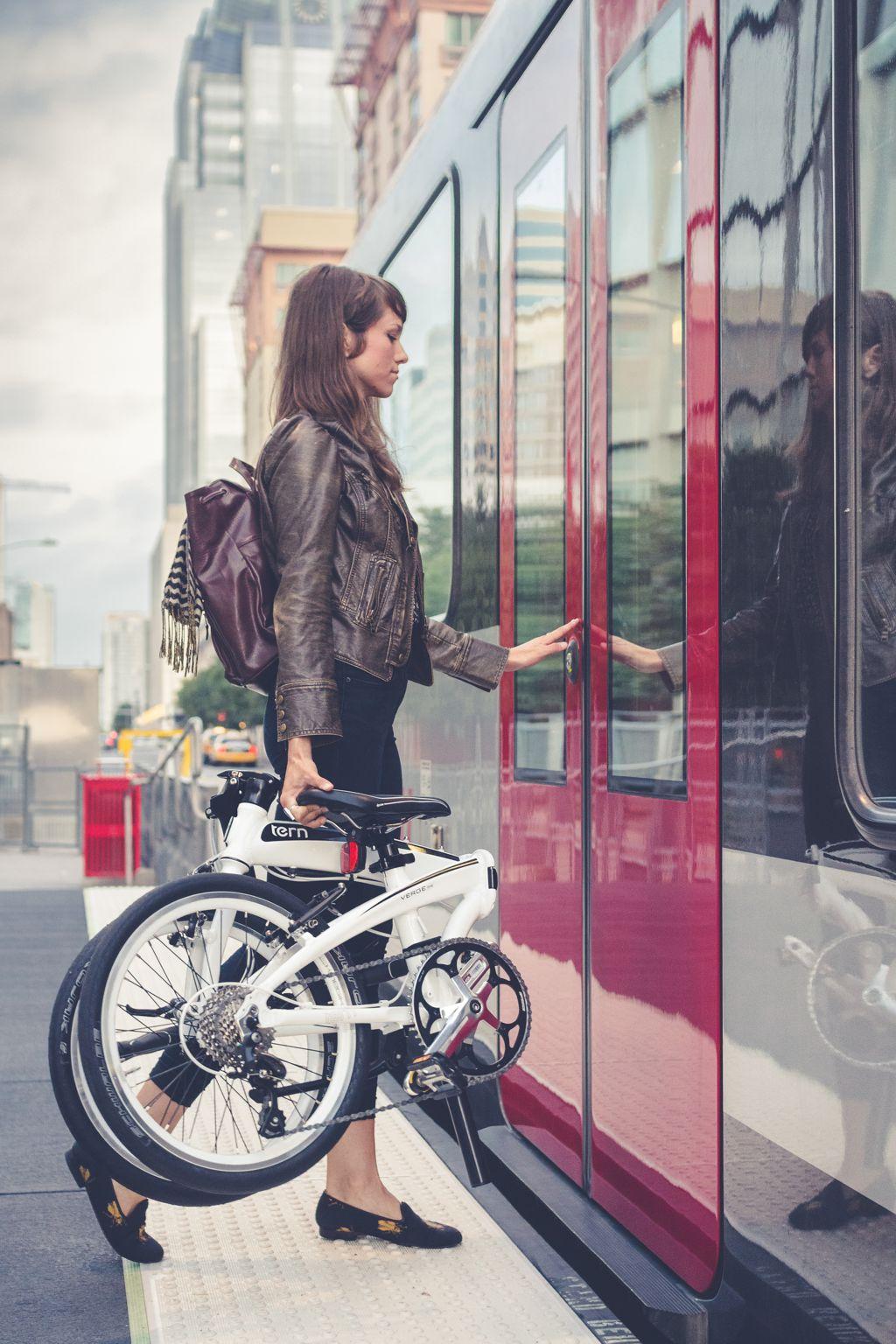Tern Verge Forrás: bikebro.hu