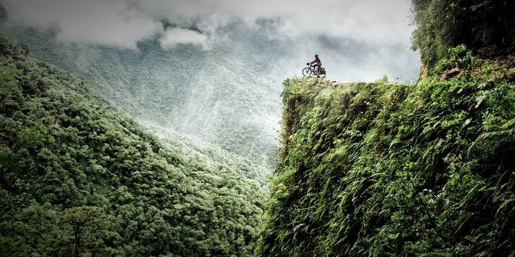 Stevens trekking
