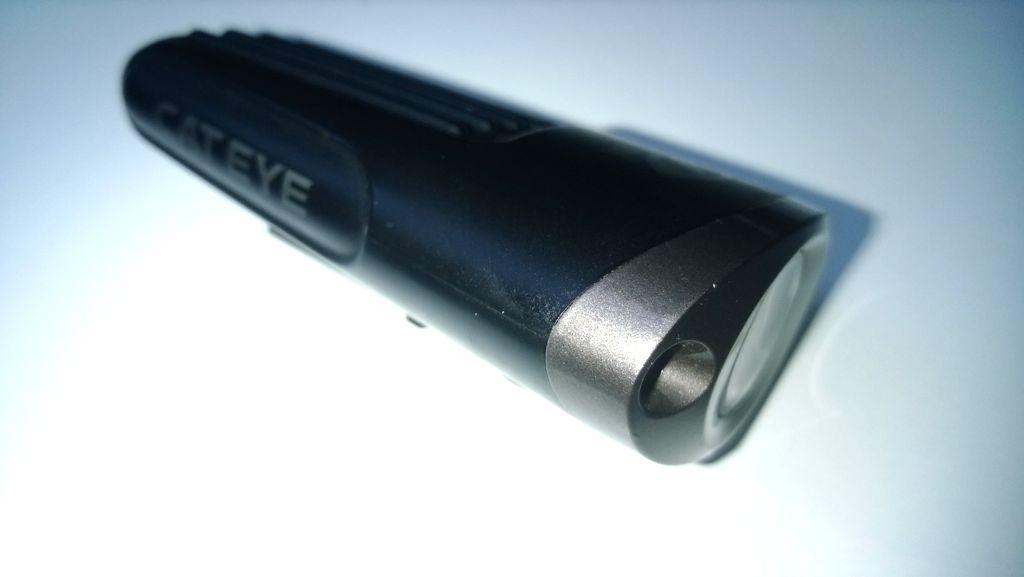 Cateye Nano Shot (HL-EL620RC)