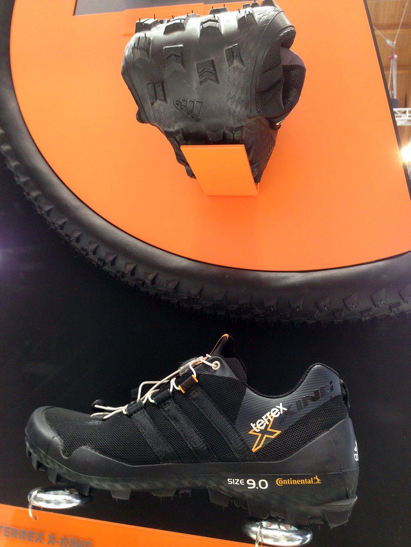 adidas Terrex X Forrás: Paraferee - Mozgásvilág.hu