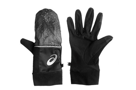 Asics Mitten Gloves