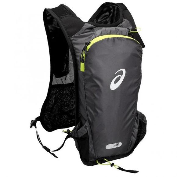 Asics Fujitrail speed backpack futó hátizsák + tartály