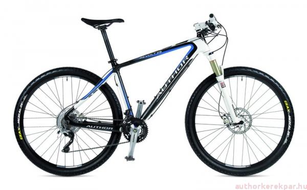 Revolt 29 férfi MTB kerékpár
