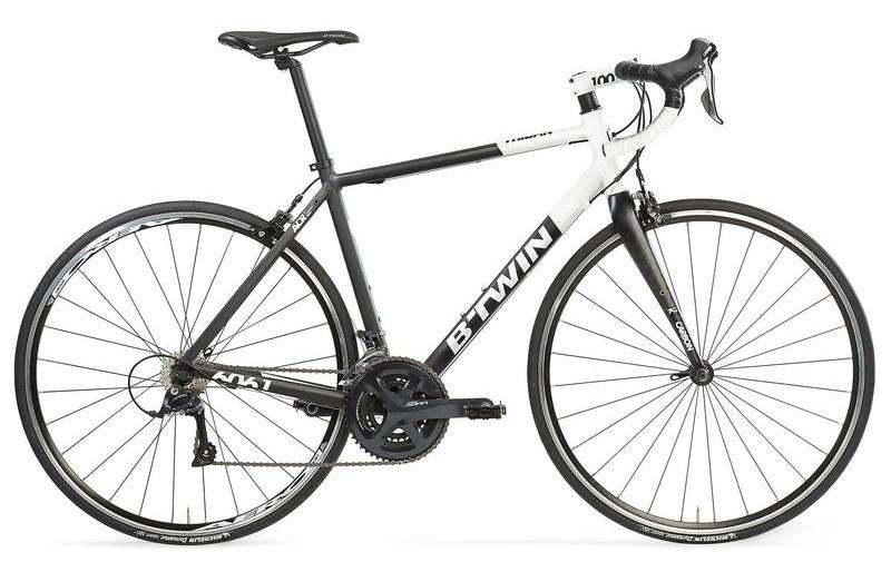 Road bike triban 520 c1