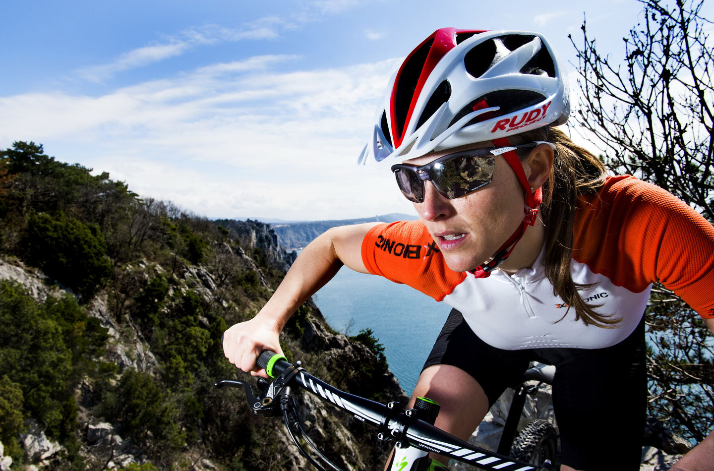 Rudy Project Forrás: rudyproject.hu