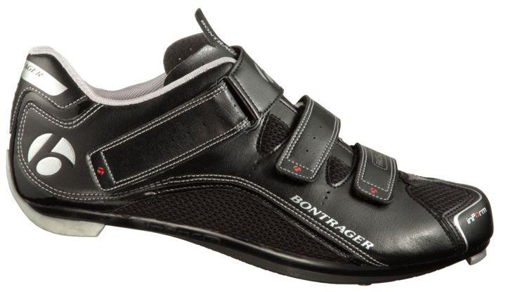 Bontrager Race Road cipő Forrás: Trek