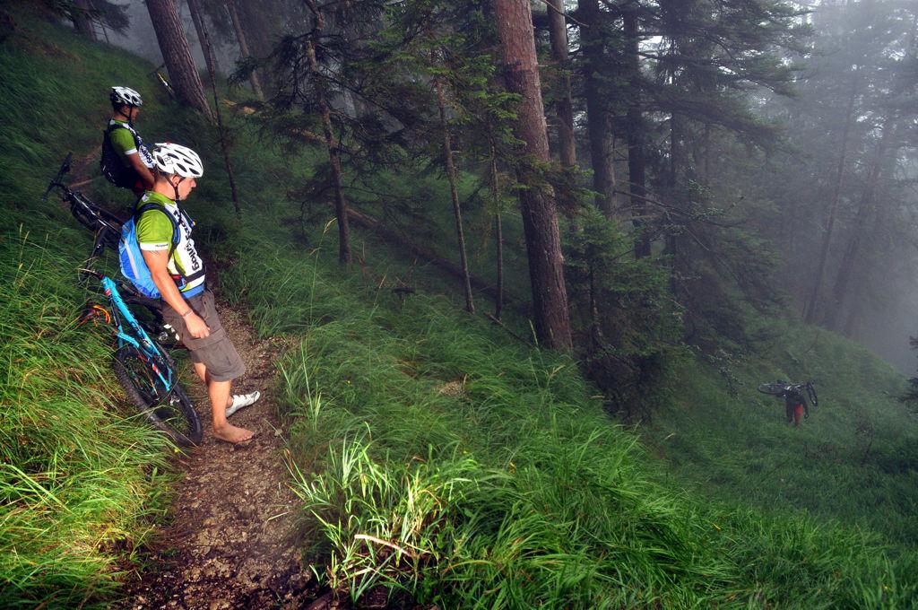 Valaki a cipőjét hagyja el, más a bringáját... Forrás: Paraferee - Mozgásvilág.hu