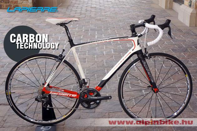 Lapierre Forrás: Alpinbike.hu