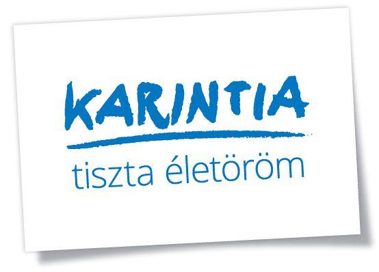 Karintia logó