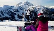 Hová menjünk síelni családdal - Nassfeld