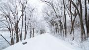 A téli futásról másként