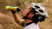 Energiaszelet és ital mustra
