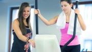 Okos fitnessgépek - tudatos edzéstervezés