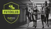 Fuss velünk! - Indul a Playmax Futóklub!