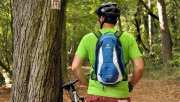 Miniatűr hátizsák, melybe meglepően sok belefér – Deuter Race Exp Air