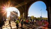 Amsterdam Marathon sorsolás