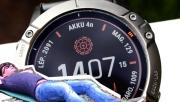 Garmin fenix 6X Pro Solar teszt, bemutató