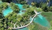 Ezen a héten kedvezményes árak várnak a Plitvicei-tavak Nemzeti Parkban!