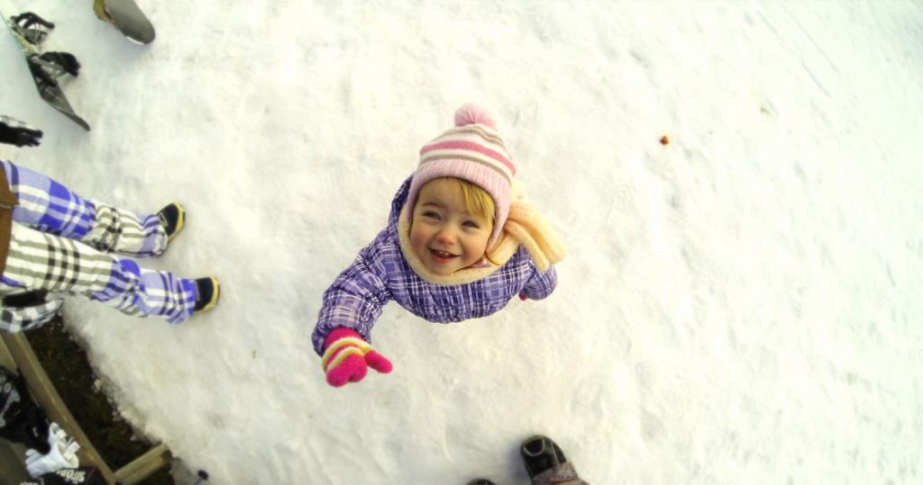 Nekem még ingyenes... igaz, síelni sem tudok Forrás: Mozgásvilág.hu