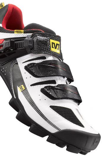 Mavic Rush MTB cipő Forrás: Mesterbike