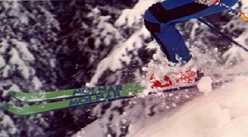 Molnar Ski Forrás: Endrődi Judit
