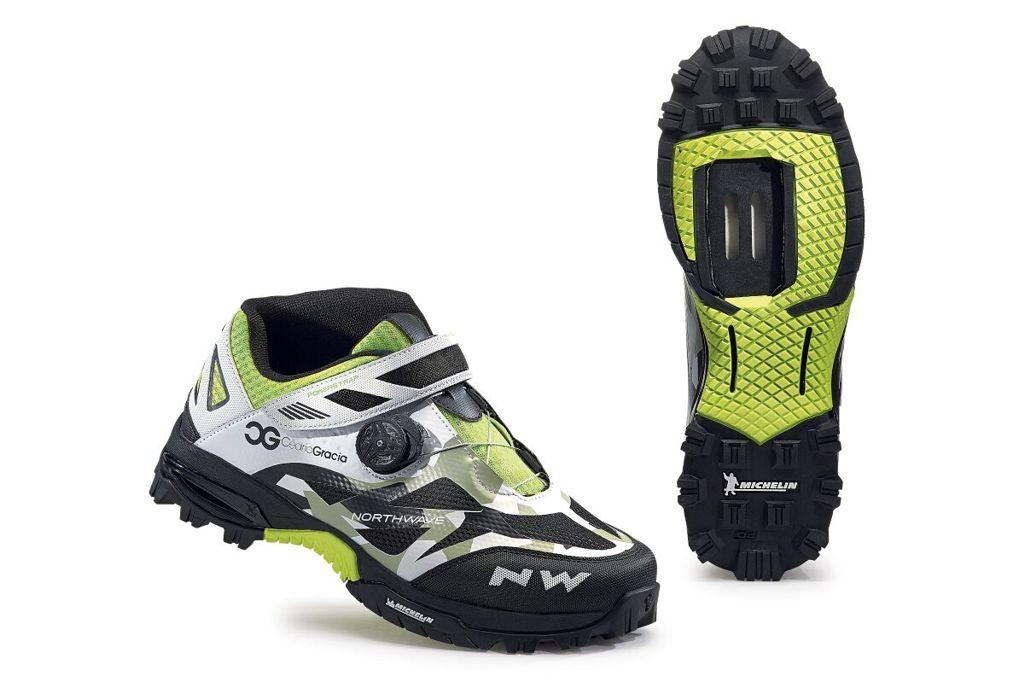 Northwave Enduro MID enduro cipő