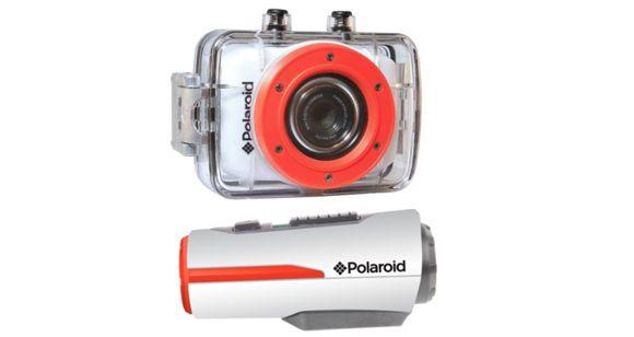 Polaroid XS Forrás: MyActionCam.hu