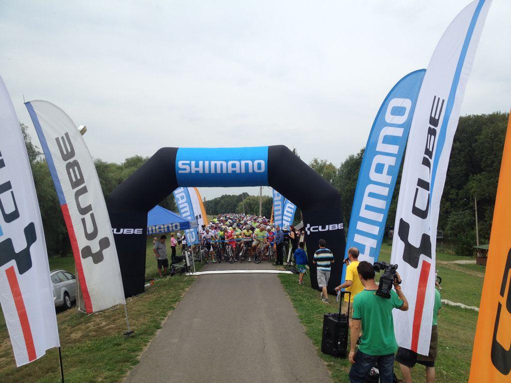 Tisza-tó Maraton Forrás: Tósport