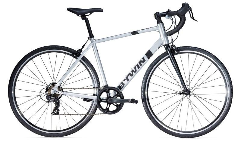 Road bike triban 100