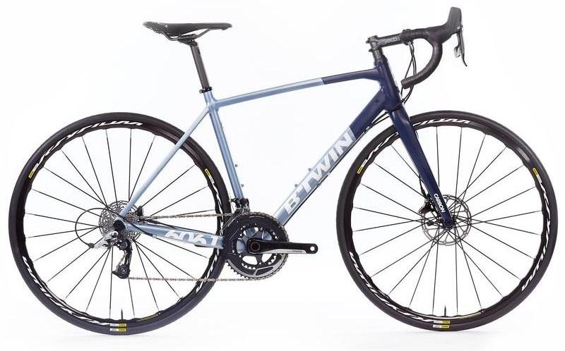 Road bike ultra 520 af gf